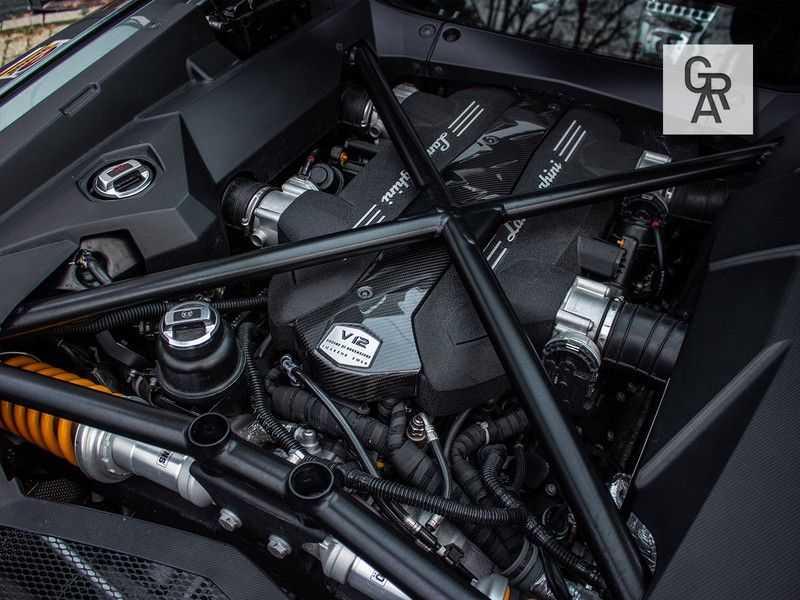 Lamborghini Aventador 6.5 V12 LP700-4 | Lift systeem | 20 inch wielen | Navigatie | afbeelding 15
