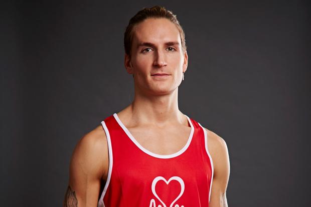 London Marathon man: Oliver Proudlock reviews Reshape at London's 1Rebel gym