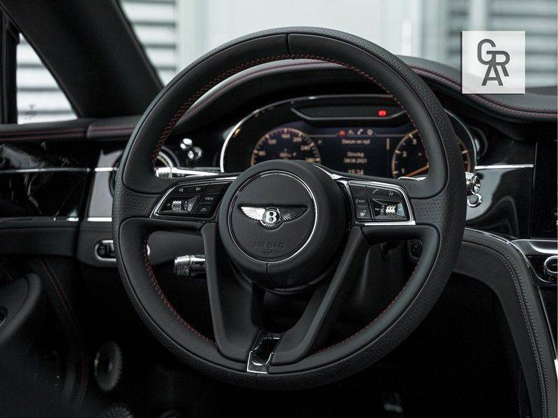Bentley Continental GT 4.0 V8 afbeelding 13