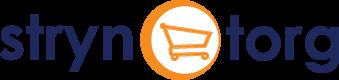 Logo Stryn Torg
