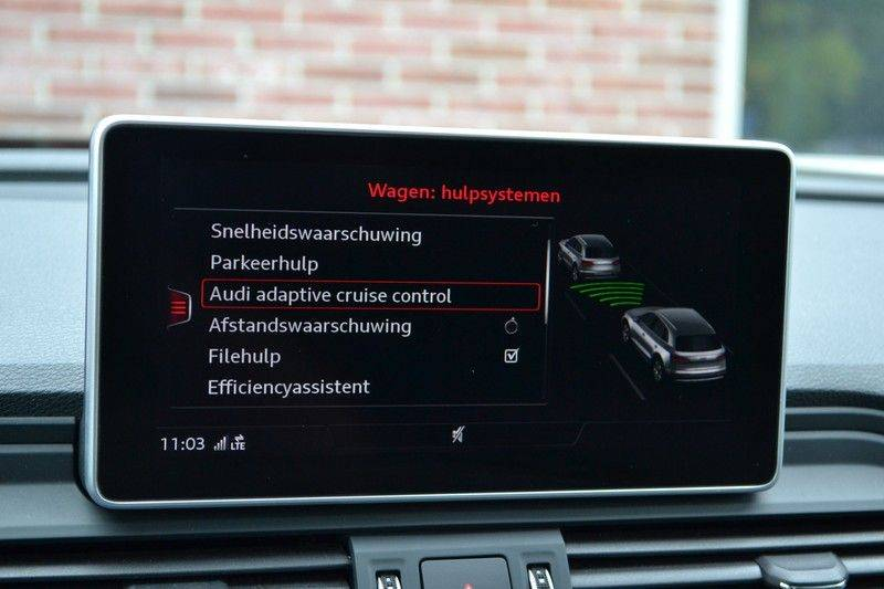 Audi Q5 50 TFSI e 299pk quattro S-Line Pano ACC Camera Lane-Side afbeelding 11