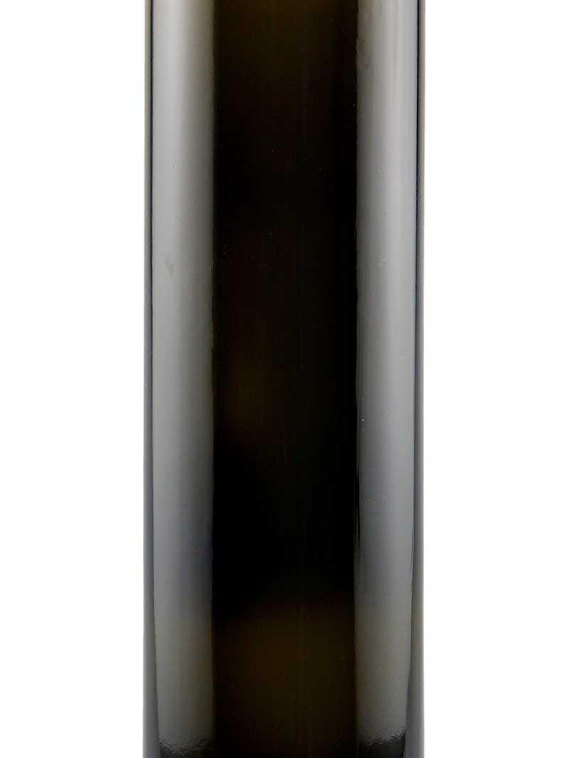 Blank olive oil bottle for custom etching