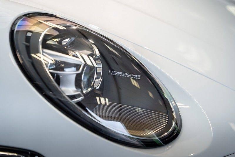 Porsche 911 992 4S Led Matrix Lift Ventilatie PDCC Sport Chrono Alcantara Hemel 3.0 Carrera 4 S afbeelding 9