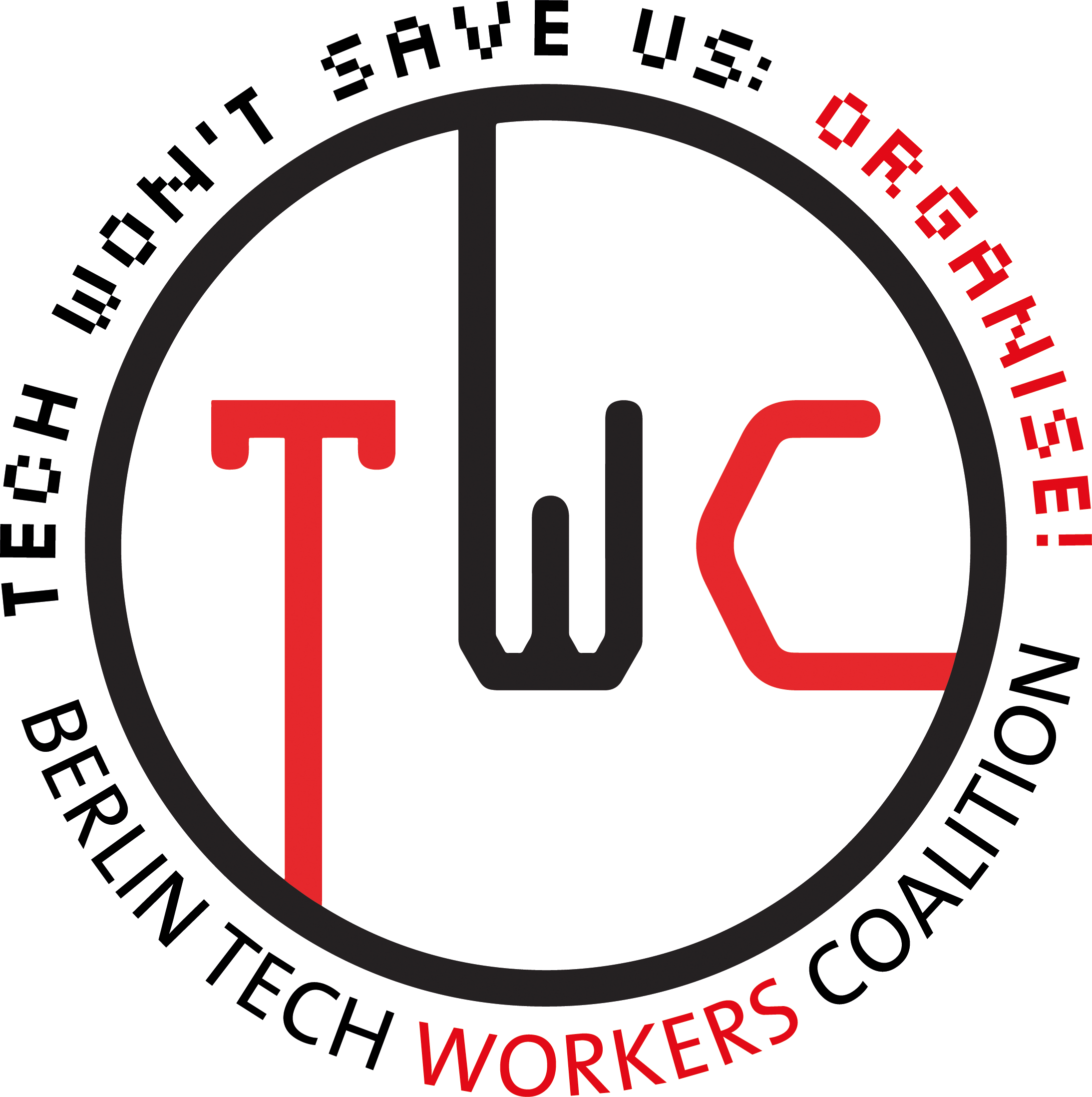 Berlin Tech Workers Coalition