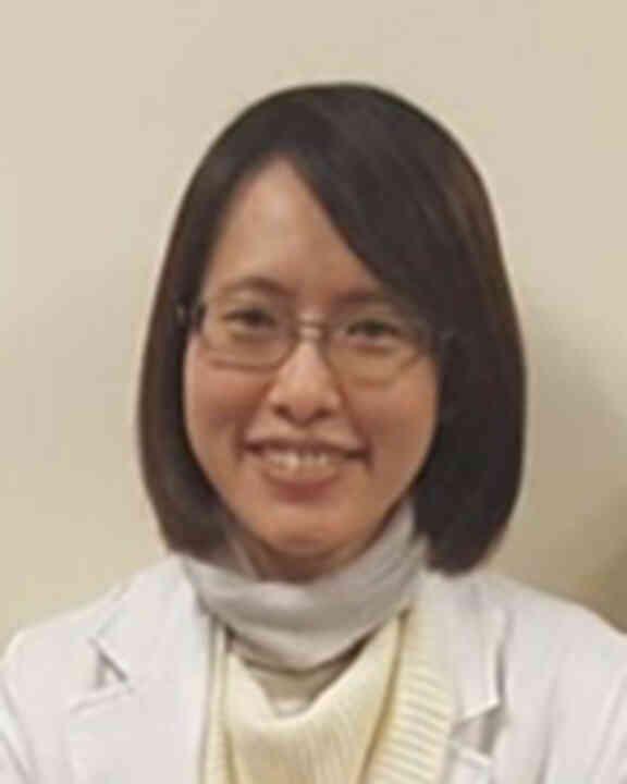 Dr Tiffany Yau