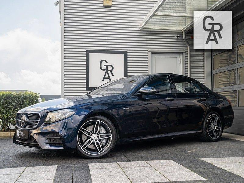 Mercedes-Benz E-Klasse 43 AMG-klasse 43 AMG 4Matic Premium Plus afbeelding 2