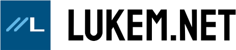 Lukem.net logo