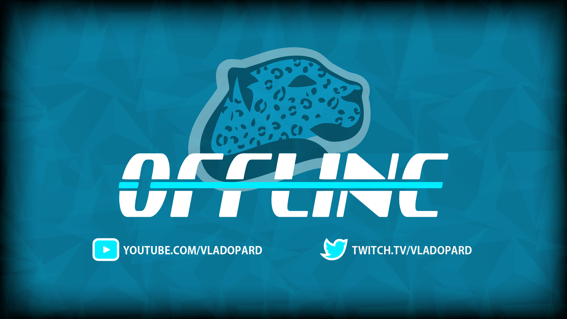 Valdopard Twitch Offline Screen