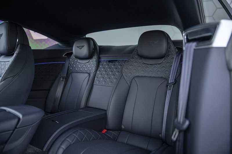 Bentley Continental GT 6.0 W12 First Edition Naim Audio + Massage gekoelde/verwarmde stoelen afbeelding 18
