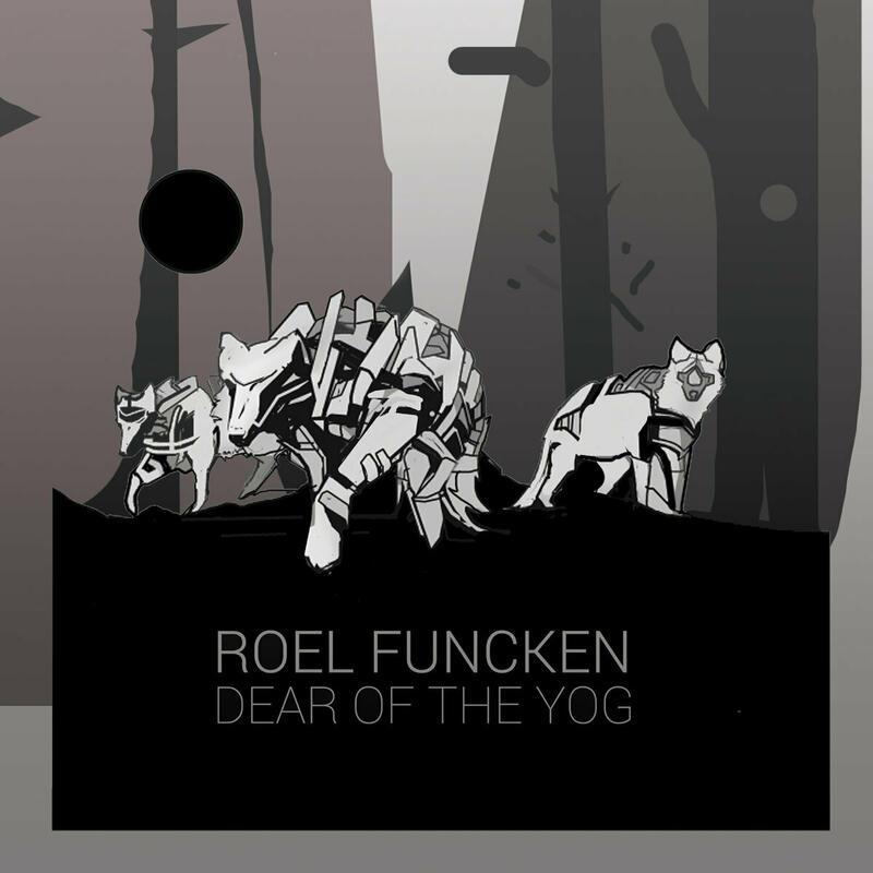 Roel Funcken - Dear of the Yog artwork