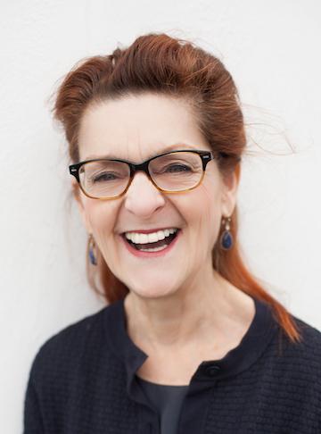 Dr Barbara Mariposa's avatar