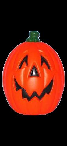 Light Up Pumpkin photo