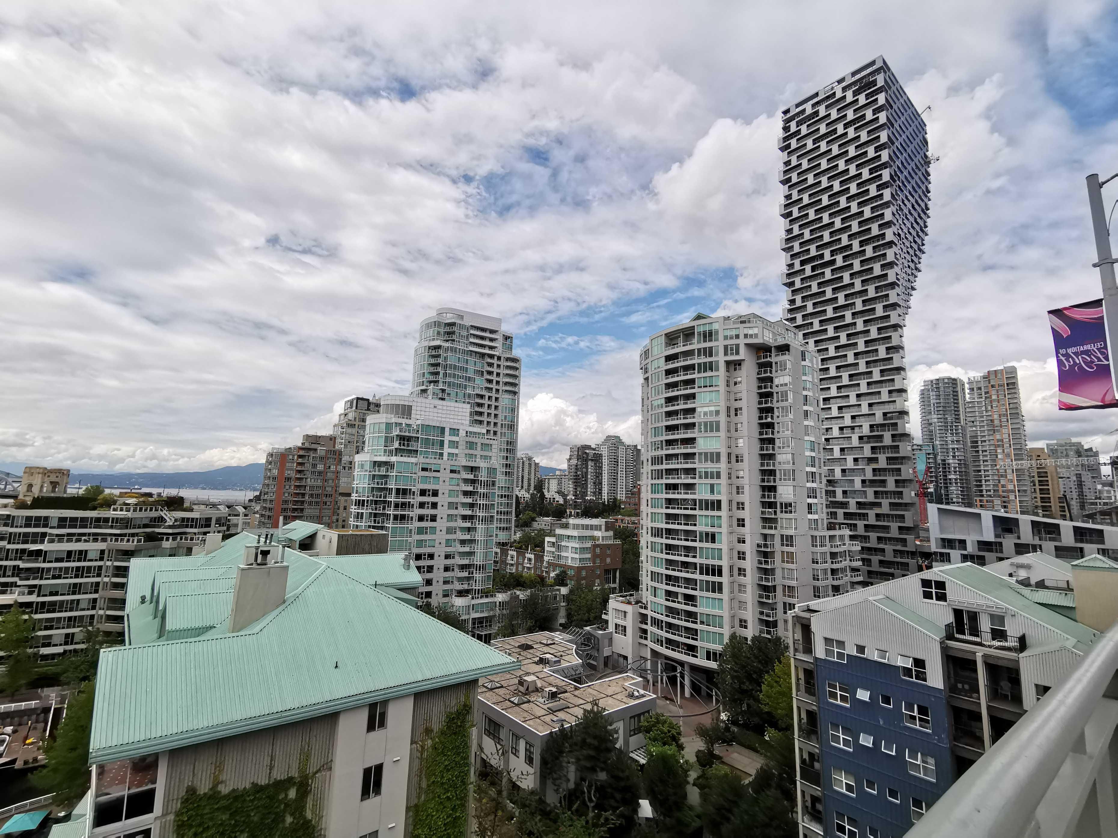 Vancouver, le joyau de l'ouest canadien cover image