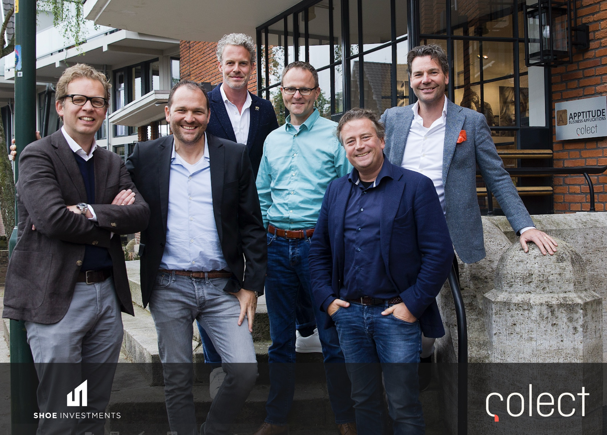 Colect secures growth funding deal