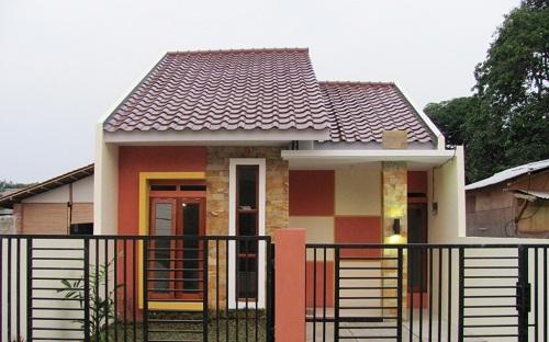 Desain Rumah Minimalis dengan Cara Praktis