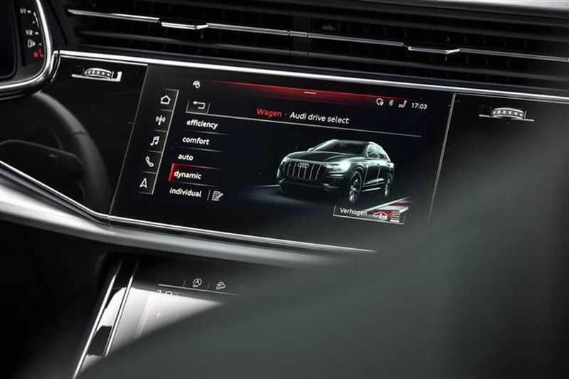 Audi Q8 55 TFSI 2XS-LINE+PANO.DAK+MASSAGE+22INCH afbeelding 8