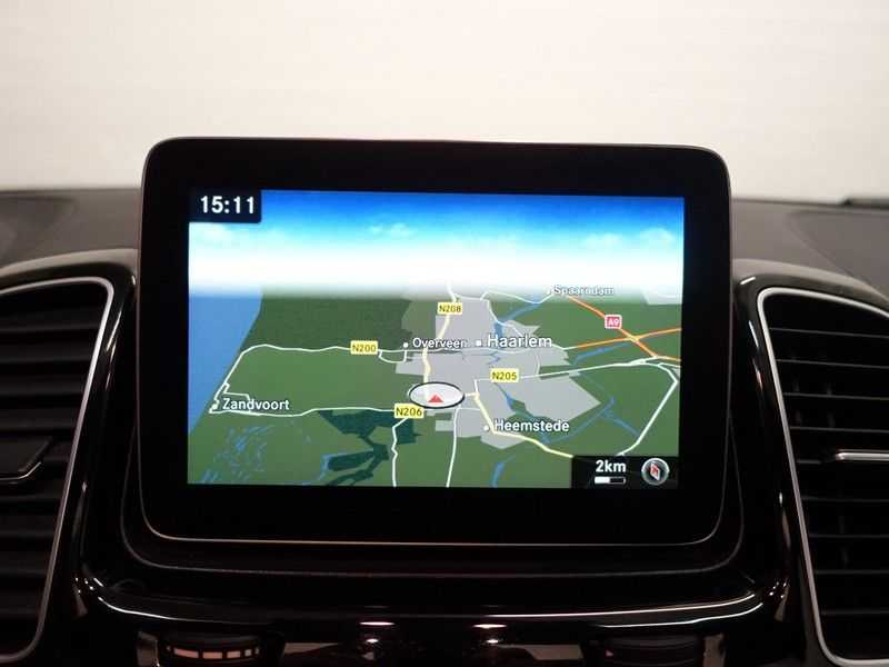 Mercedes-Benz GLE Coupé 43 AMG 4MATIC 368pk Bi-Turbo, Full options afbeelding 2