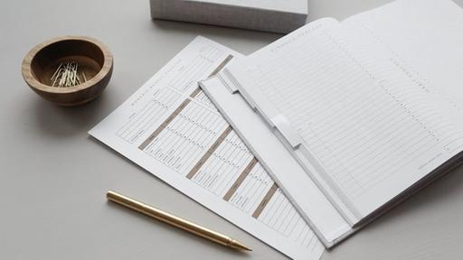 労働者名簿の書き方を抑えてテンプレートを無料で作成しよう!!のサムネイル