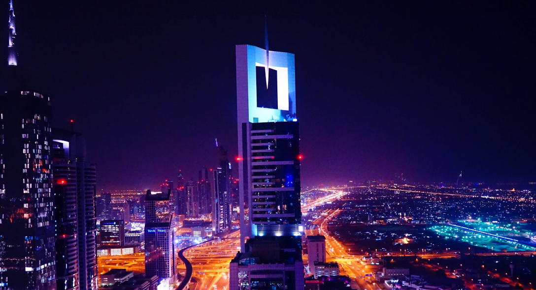 RPA's Influence in the Digital Transformation of Dubai