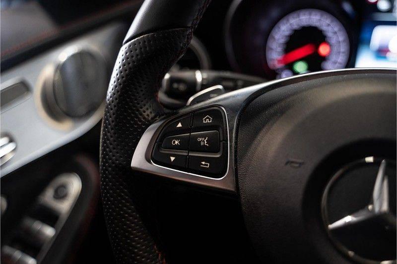 Mercedes-Benz C-Klasse 43 AMG Verkocht! afbeelding 22