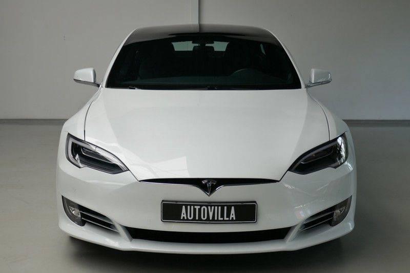 Tesla Model S 75D 4% Autopilot - ex.BTW afbeelding 2