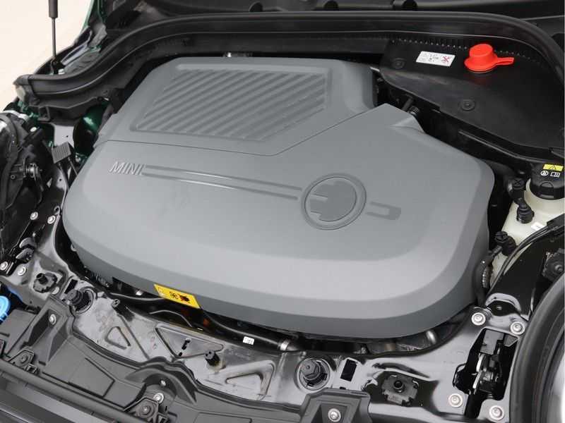 MINI Electric 3-deurs Business Edition - NIEUW MODEL- EUR 2.000,- SUBSIDIE afbeelding 9