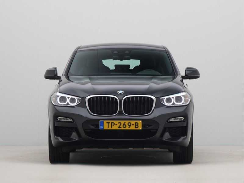 BMW X4 xDrive 20i High Executive M-Sport Automaat afbeelding 8