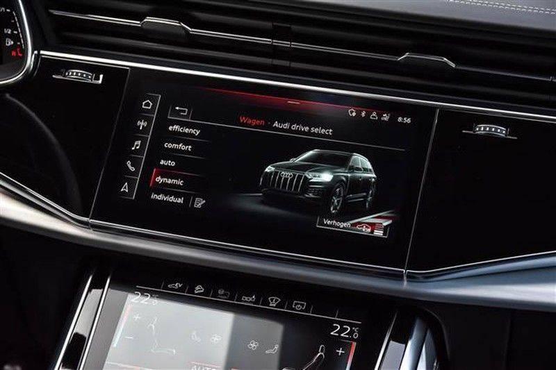 Audi Q7 60 TFSI E COMPETITION HEAD-UP+VOLLEDER+LASERLICHT afbeelding 23