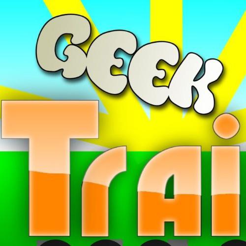 GEEK TRAINS