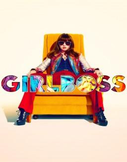 Voir Serie Girlboss en streaming
