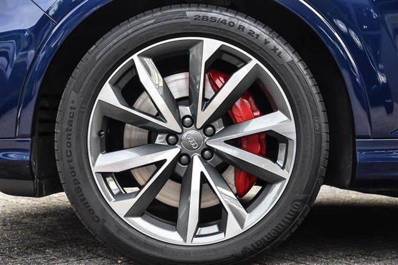 Audi Q7 60 TFSI E COMPETITION HEAD-UP+VOLLEDER+LASERLICHT afbeelding 10