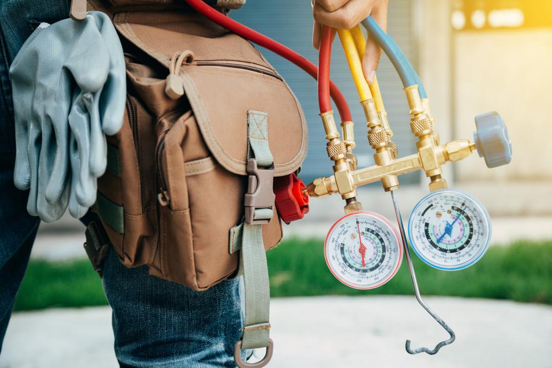 Hvac Maintenance Proposal