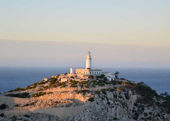 Cap Formentor Mallorca, Spain