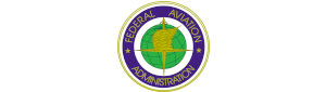 Federal Aviation Authority logo