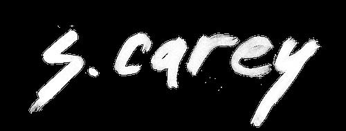 S. Carey Logo