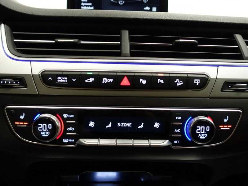 Audi Q7 3.0 TDI e-tron 374pk Quattro [S-Line] Aut- Leer, Virtual Cockpit, 360 Camera, Xenon afbeelding 19