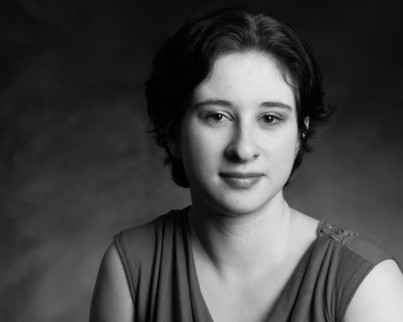 portrait of Jessica Schepers