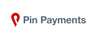 Pin Payments logo