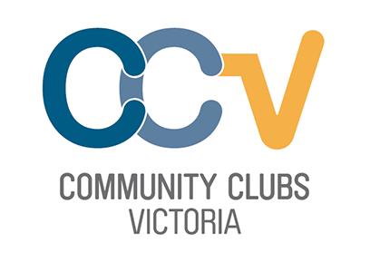 Community Clubs Victoria Logo