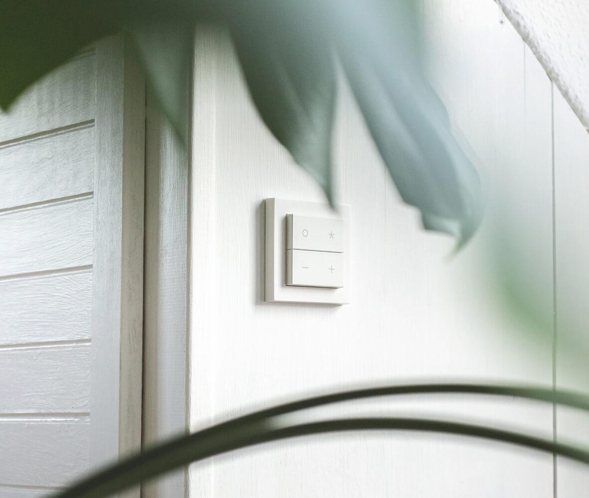 Nuimo Click Smart Home Controller