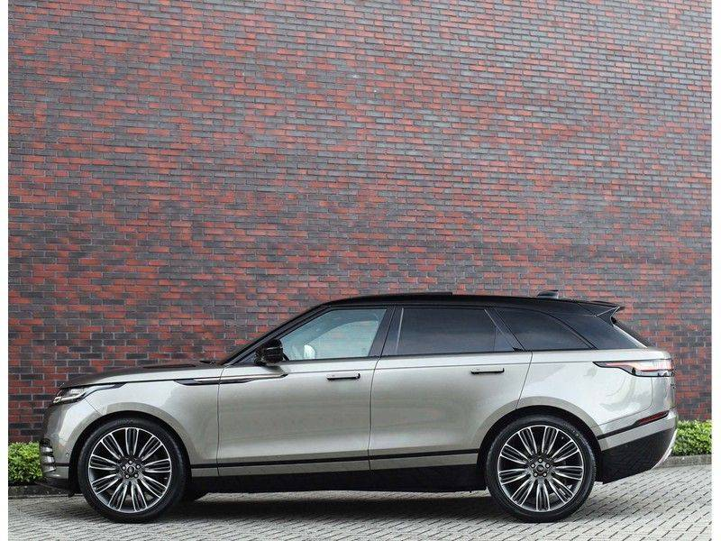 Land Rover Range Rover Velar P380 3.0S/C AWD First Edition R-Dynamic*Pano*LED*Head-Up* afbeelding 10