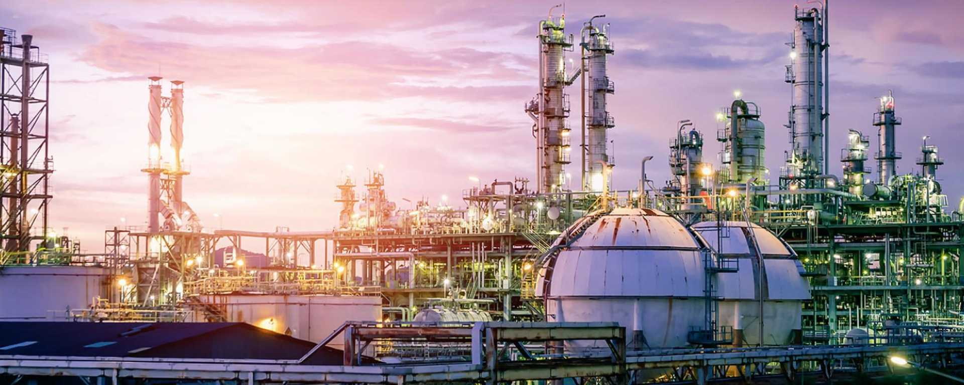 Accruent - Resources - White Papers - Getting Ready for the 2020s: 7 Trends to Watch in Process Manufacturing Data - Hero