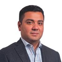Raj Suchak