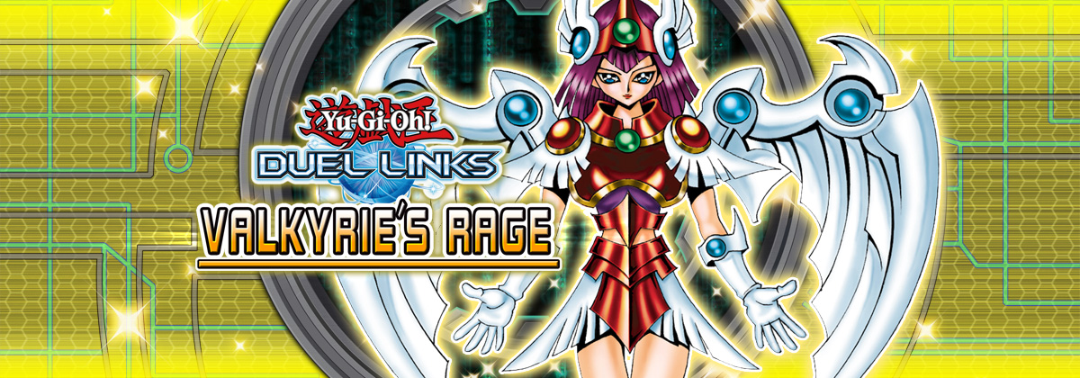 Box Review: Valkyrie's Rage | YuGiOh! Duel Links Meta