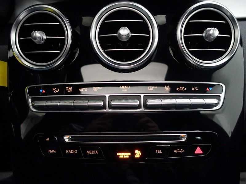 Mercedes-Benz GLC 250D 4MATIC 9G- AMG Night Edition, Pano, Rijassistentiepakket,Leer, Full afbeelding 25