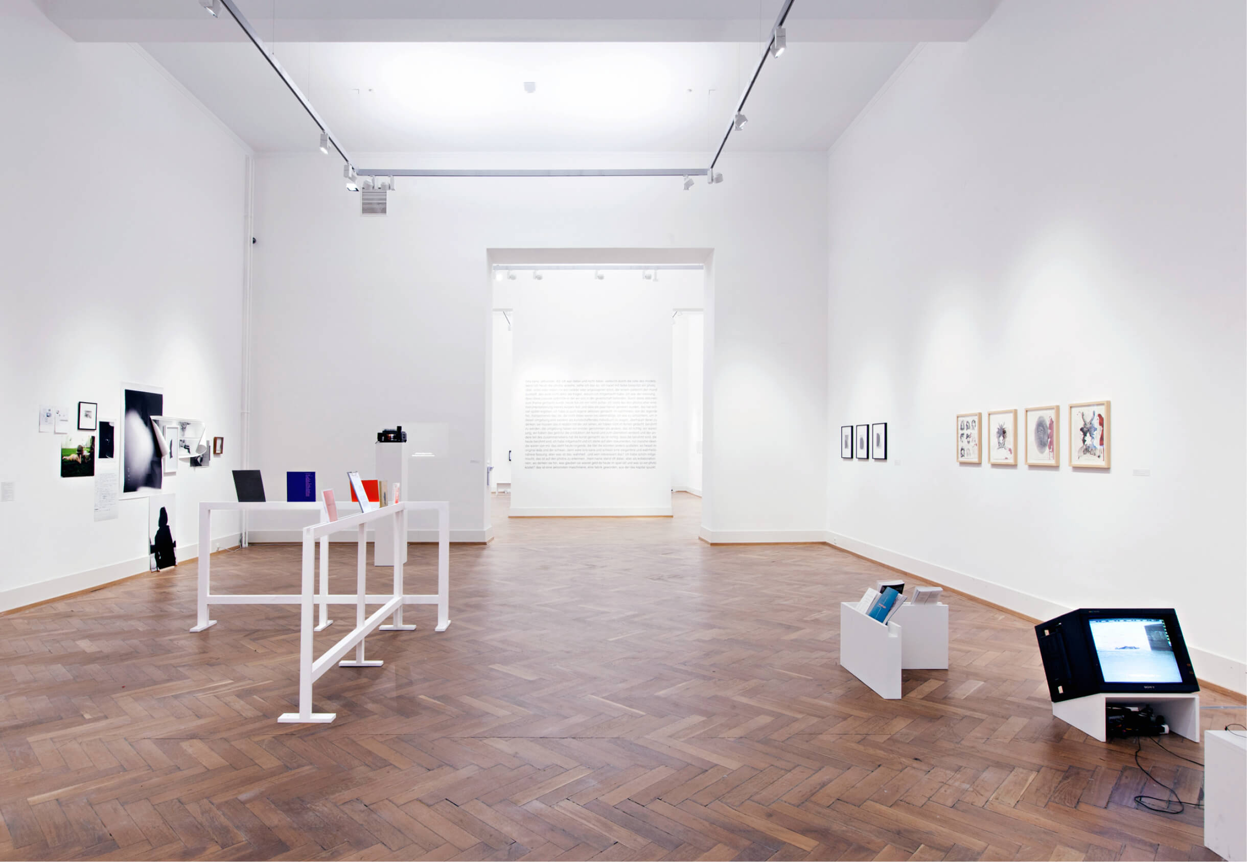 Installation View – Room 03