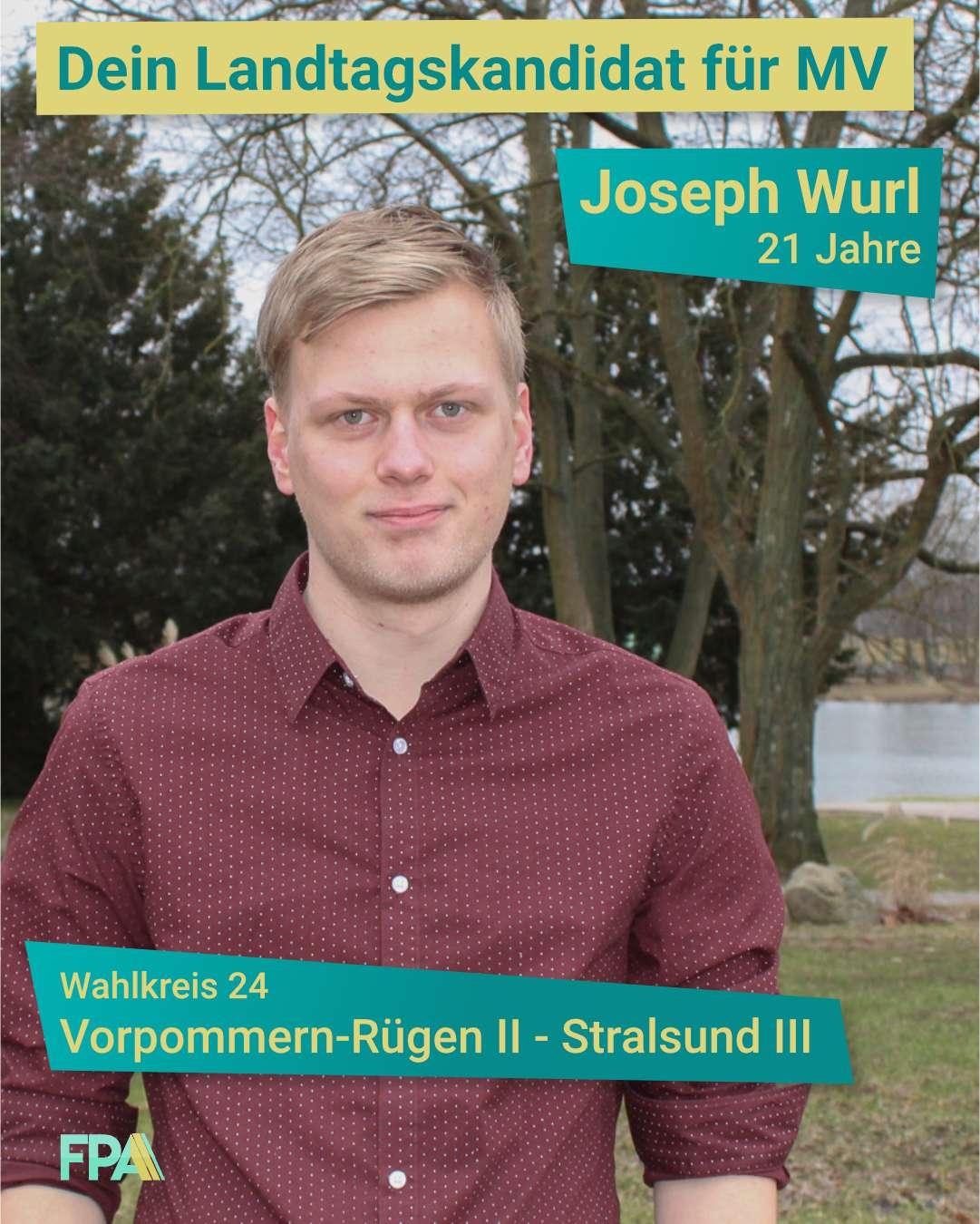 Joseph Wurl