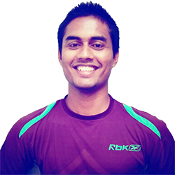 Gowtham (Gauti) Selvaraj front-end, ruby & rails developer from Auckland New Zealand with a good eye for design