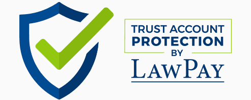 LawPay will separate funds into your Operating or Trust Account for you.