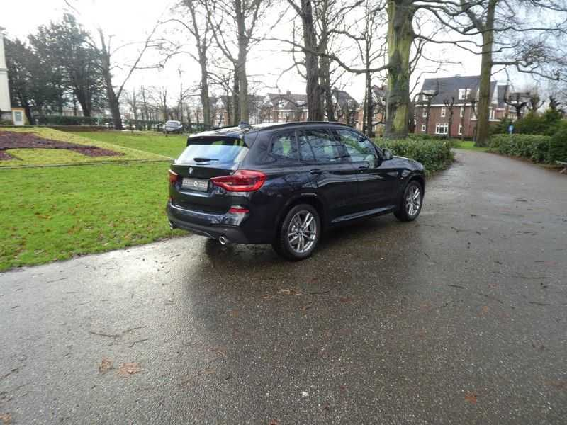 BMW X3 xDrive20i, M-sportpakket, Panorama afbeelding 13